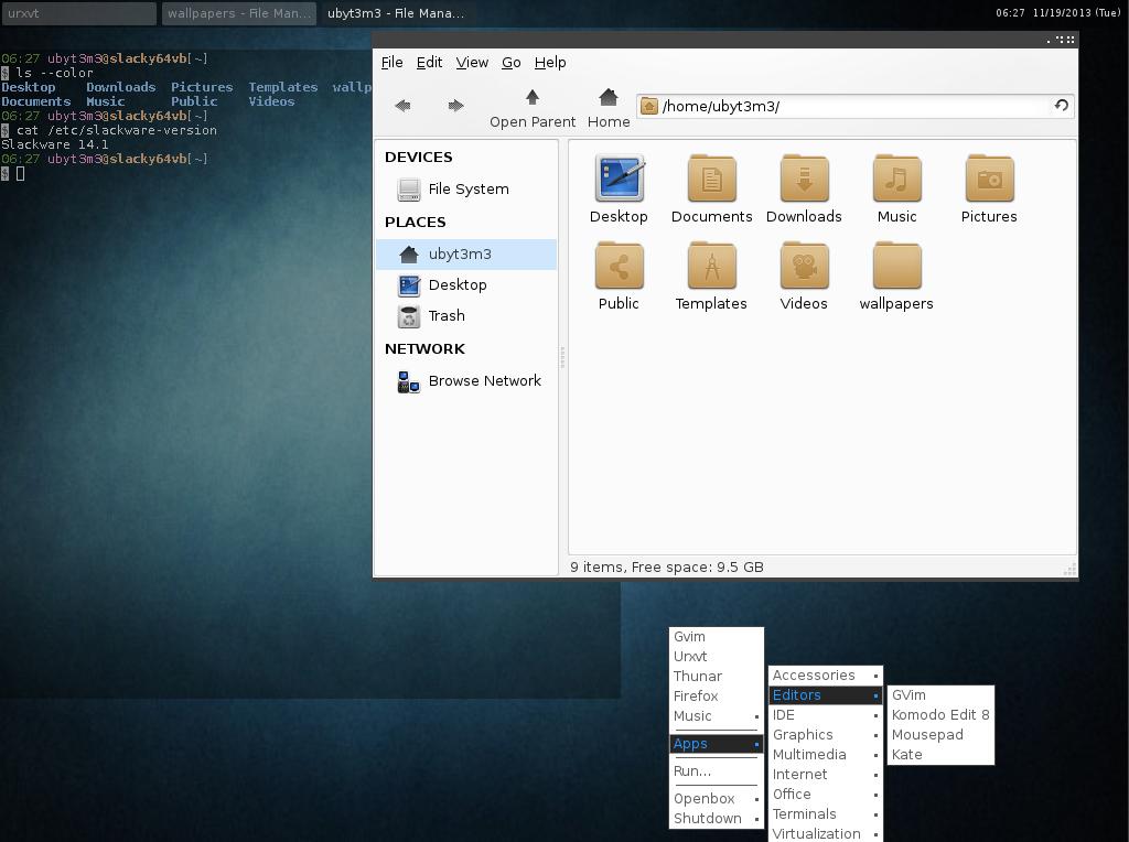 slackware 14.1