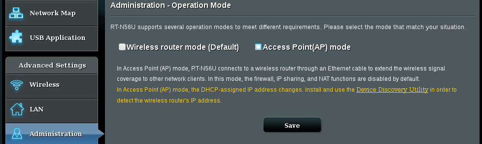 Adding Another Wirelesss Router Along with Verizon (FIOS) Actiontec